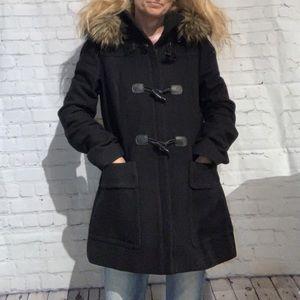 Soia & Kyo Women's Wool Jacket Size Small